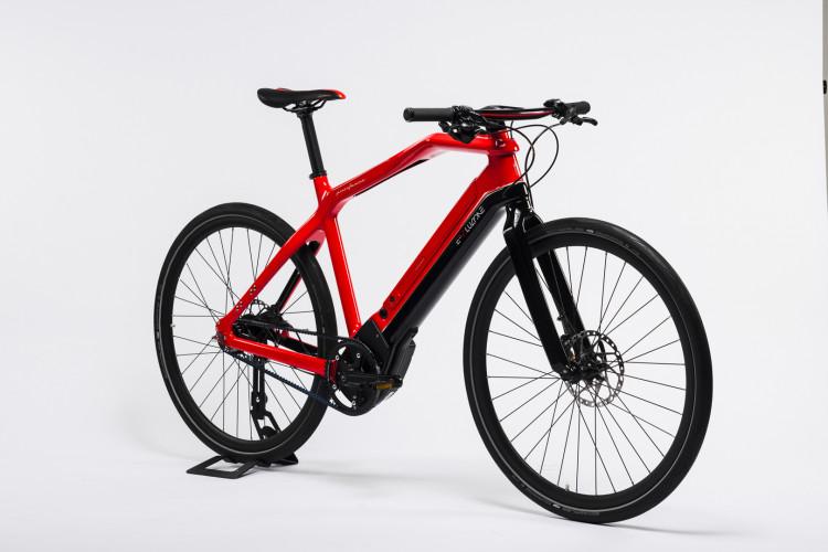 Sportiva red 1
