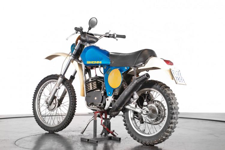 1976 Simonini R7 125 7
