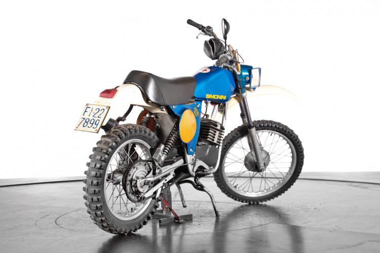 1976 Simonini R7 125 5