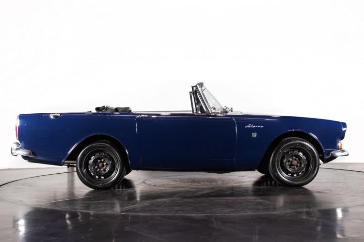 1967 Sunbeam Alpine 5