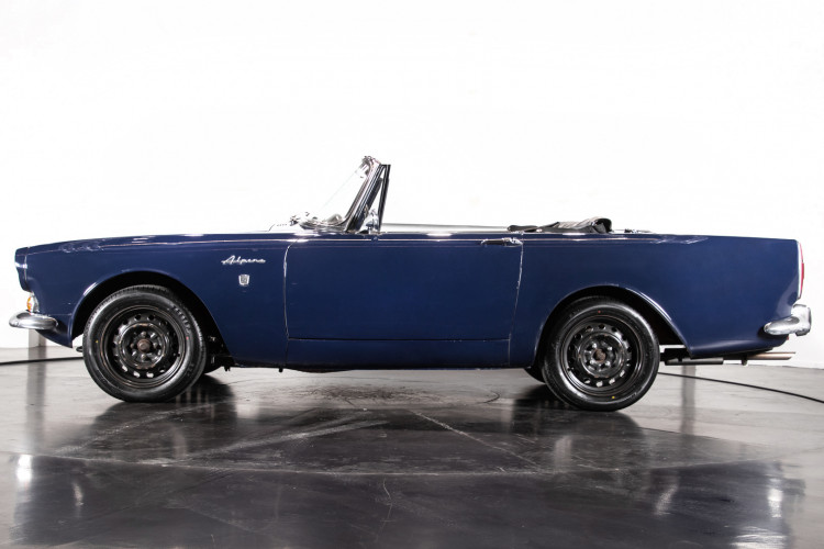 1967 Sunbeam Alpine 1