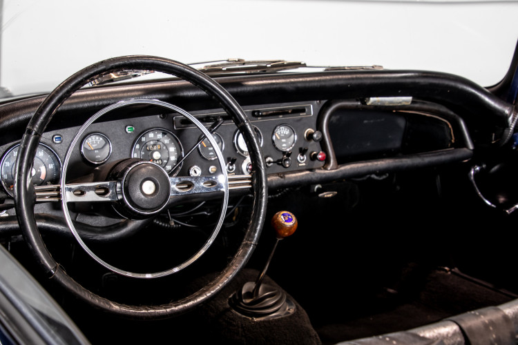 1967 Sunbeam Alpine 17