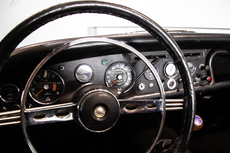 1967 Sunbeam Alpine 18