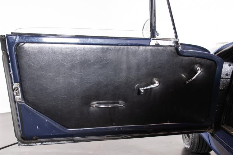 1967 Sunbeam Alpine 16