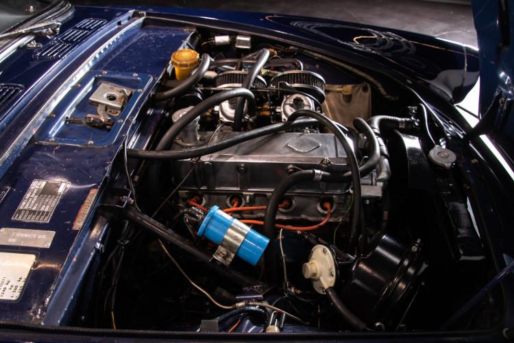 1967 Sunbeam Alpine 27