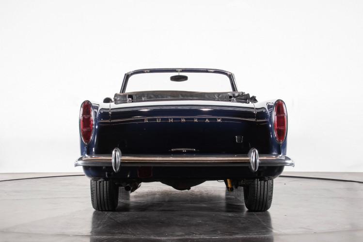 1967 Sunbeam Alpine 3