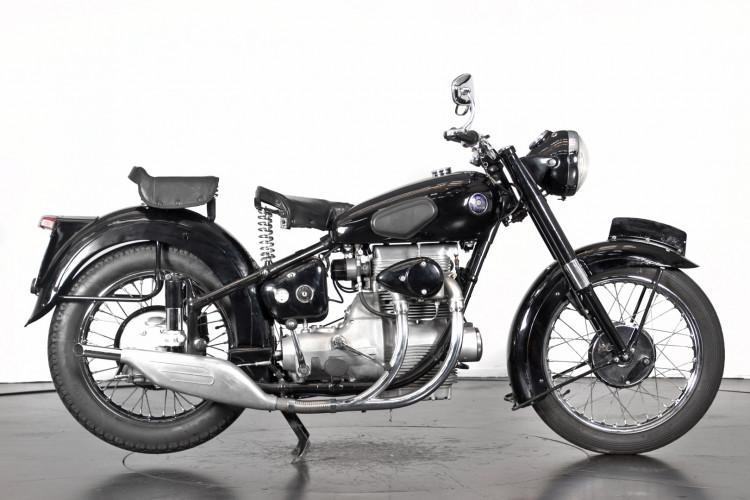 1951 Sunbeam S8 2