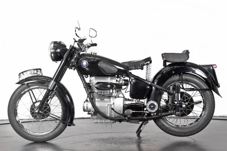 1951 Sunbeam S8 0