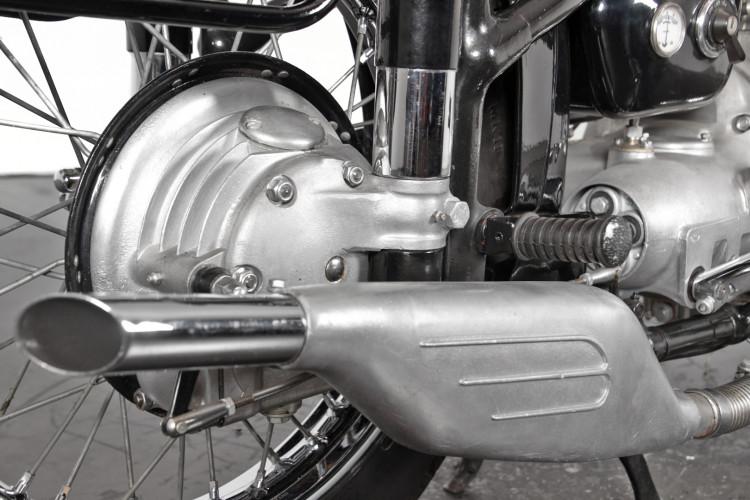 1951 Sunbeam S8 16