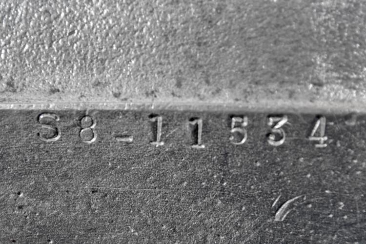 1951 Sunbeam S8 17