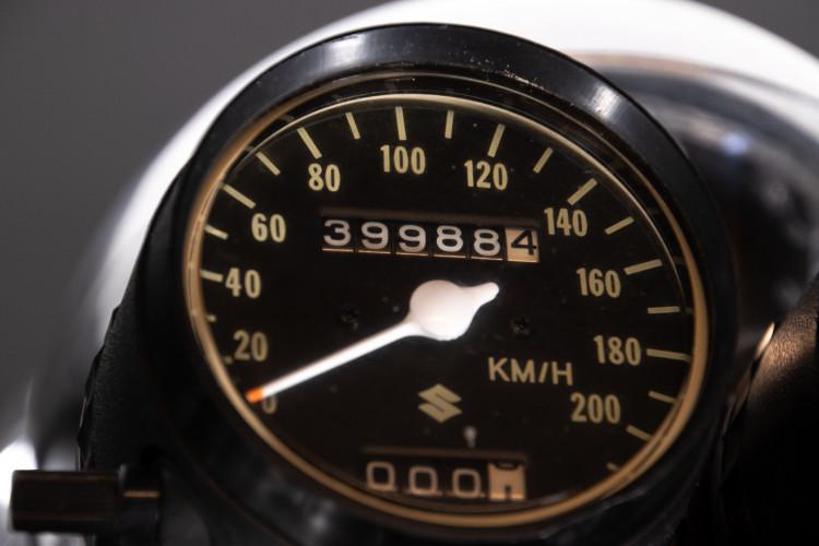 1973 Suzuki T 500 14