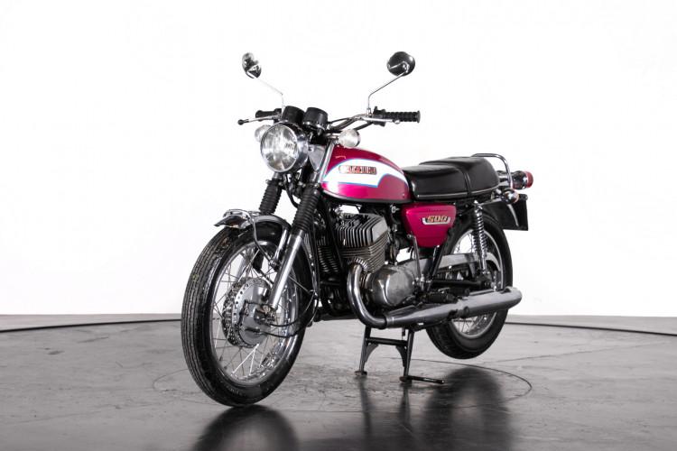 1973 Suzuki T 500 2