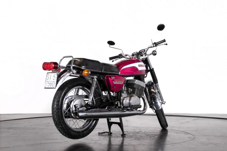 1973 Suzuki T 500 6