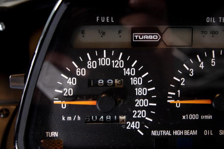 1984 SUZUKI XN 85 TURBO 12