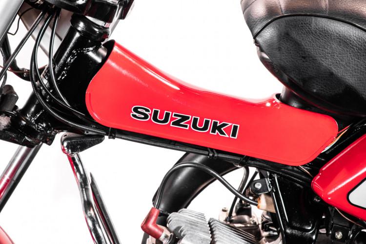 1976 Suzuki RV 90 8
