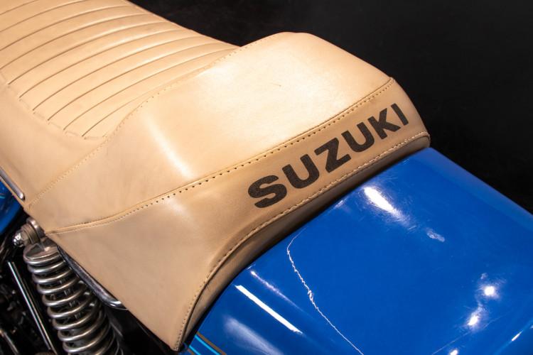 1979 Suzuki GS 550 E 24