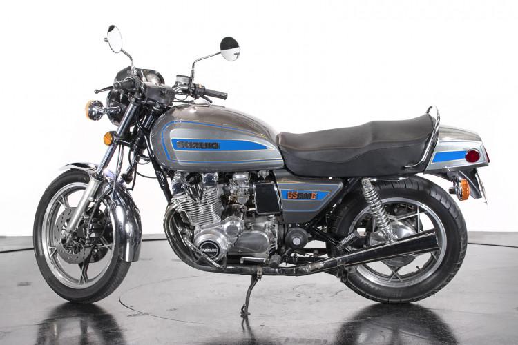 1980 Suzuki GS 1000 0