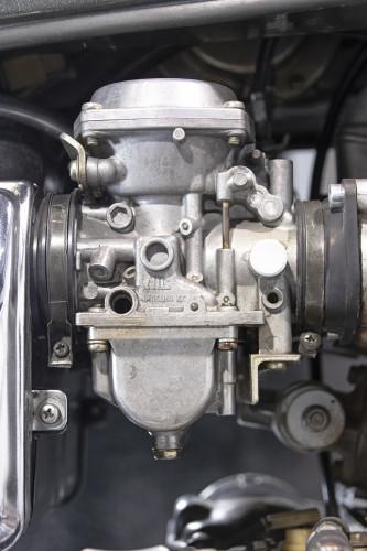 1980 Suzuki GS 1000 18