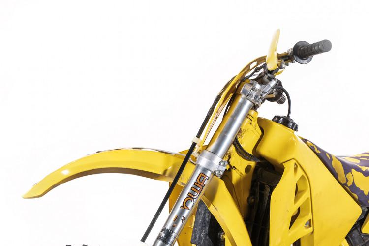 1991 Suzuki RM 250 11