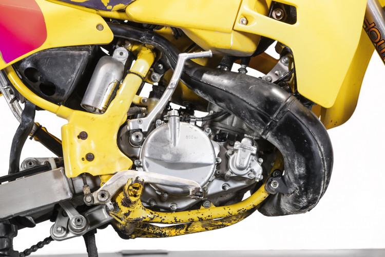 1991 Suzuki RM 250 15