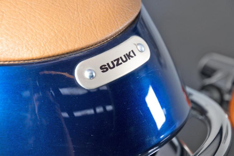 2002 Suzuki TU 250 X - 4t 11