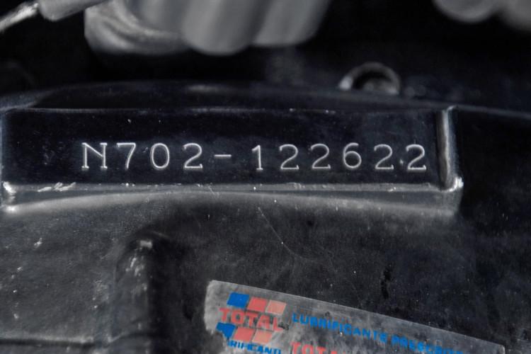 1985 Suzuki GS 550 13