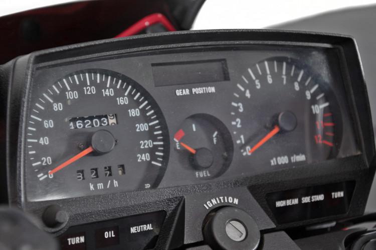 1985 Suzuki GS 550 7