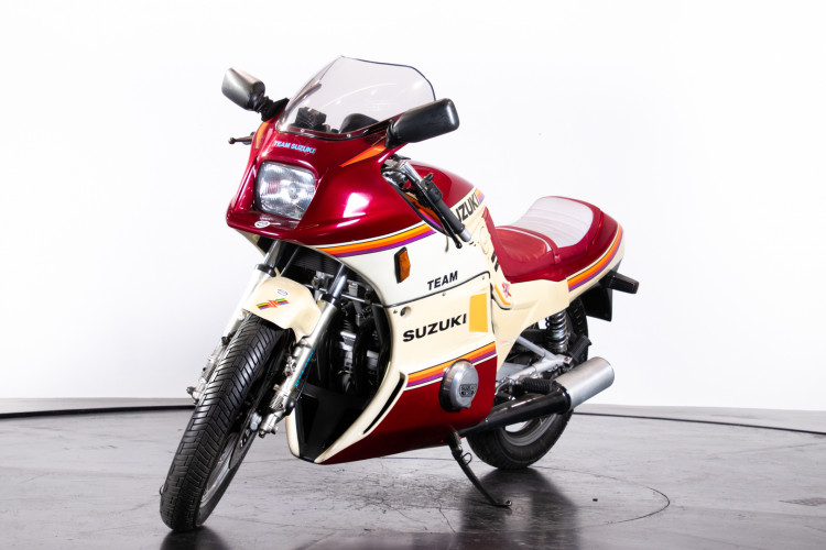 1985 Suzuki GSX 750 Katana 1