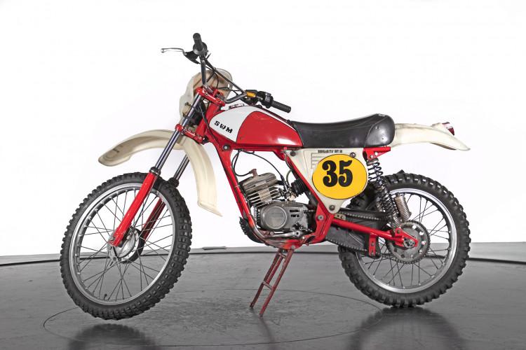1979 SWM REGOLARITà 50 BOY 3