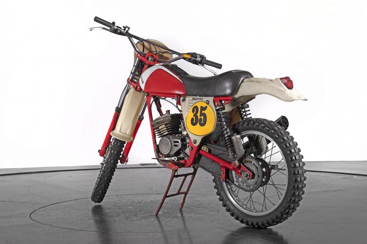 1979 SWM REGOLARITà 50 BOY 5