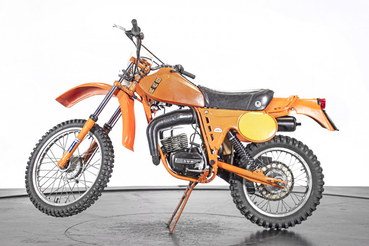 1978 SWM RS 125 0