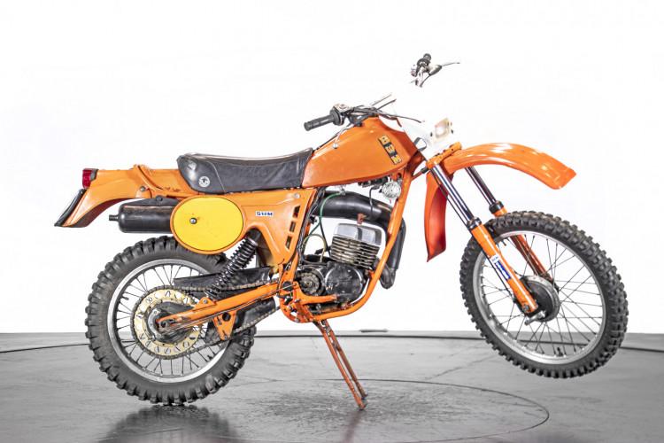 1978 SWM RS 125 4
