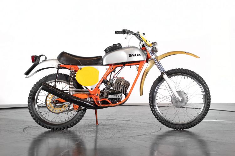 1976 SWM 50 SIX DAY 2