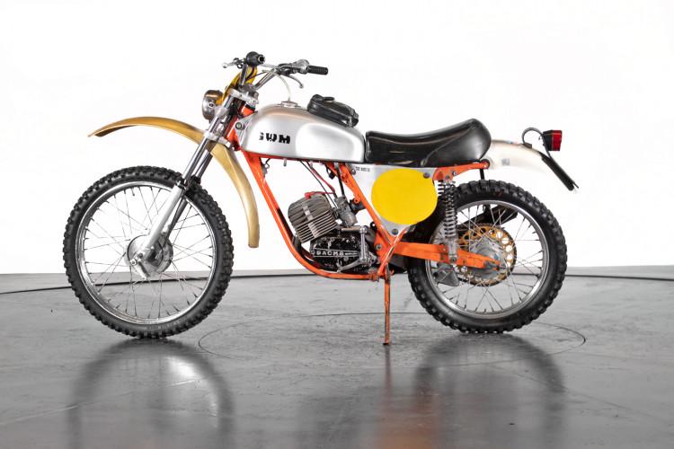 1976 SWM 50 SIX DAY 0