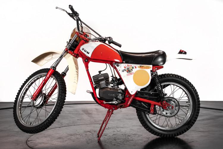 1978 SWM Regolarità Boy 50 0