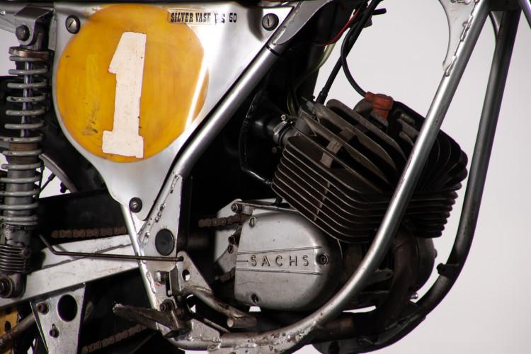 1974 SWM 50 SILVER VASE ES 8