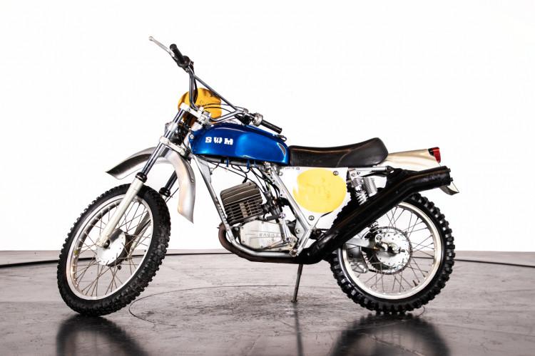 1975 SWM 125 1