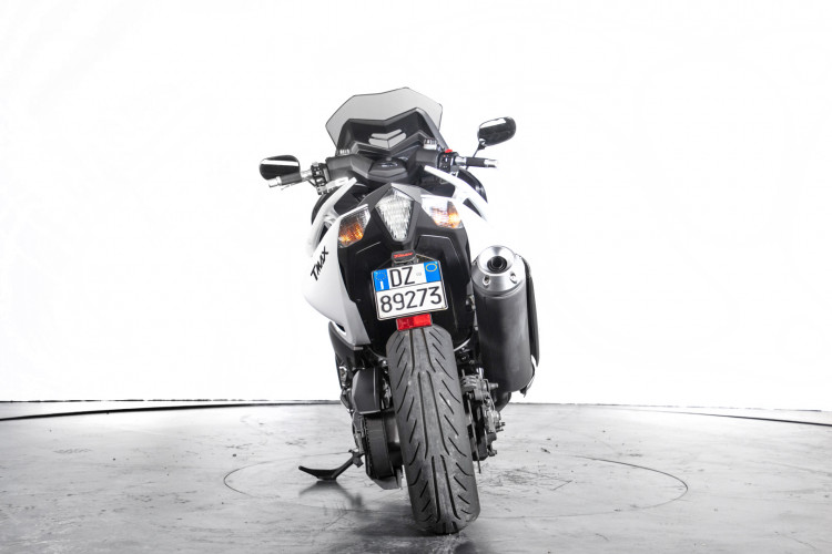 2013 Yamaha T-Max 530 5