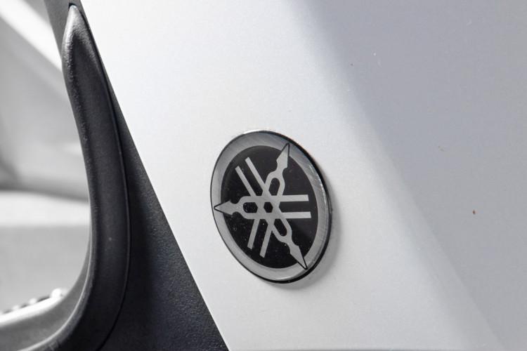 2013 Yamaha T-Max 530 21