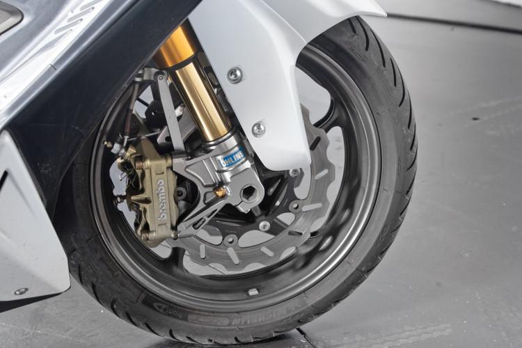 2013 Yamaha T-Max 530 23