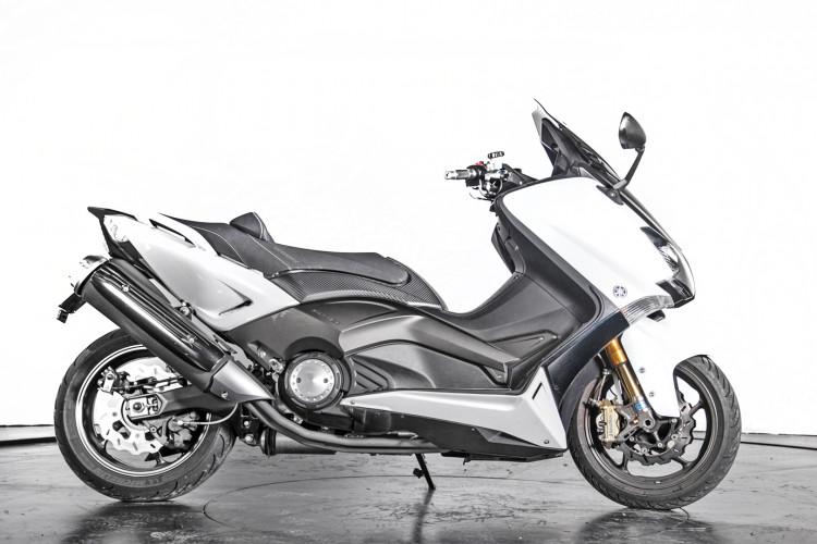 2013 Yamaha T-Max 530 4