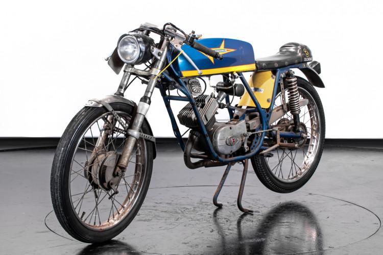 1972 Tecnomoto Squalo  4
