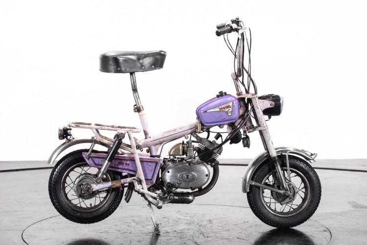 1970 Tecnomoto Junior 1