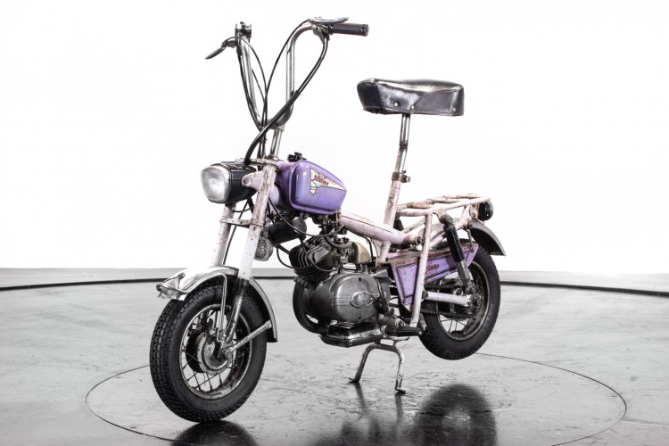 1970 Tecnomoto Junior 4