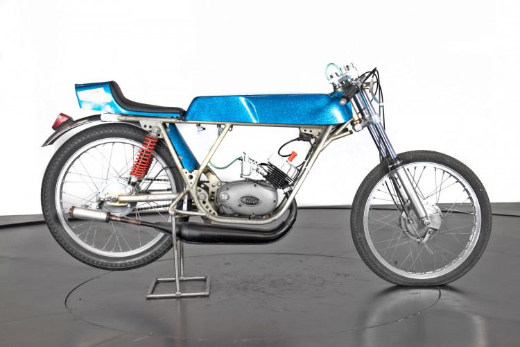 1972 Tecnomoto Special Squalo  2