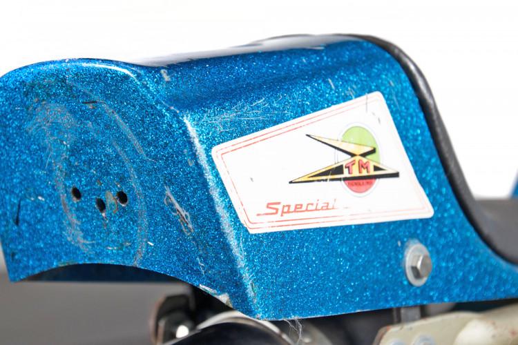 1972 Tecnomoto Special Squalo  7