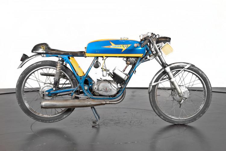 1972 Tecnomoto Squalo  2