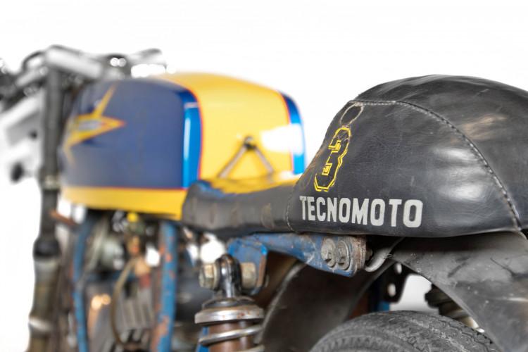 1972 Tecnomoto Squalo  5