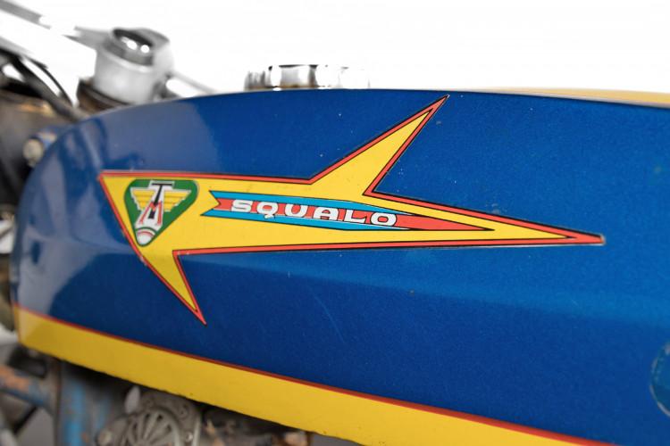 1972 Tecnomoto Squalo  7