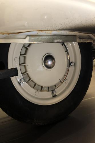 1963 Piaggio Vespa GL 150 VLA1T 19